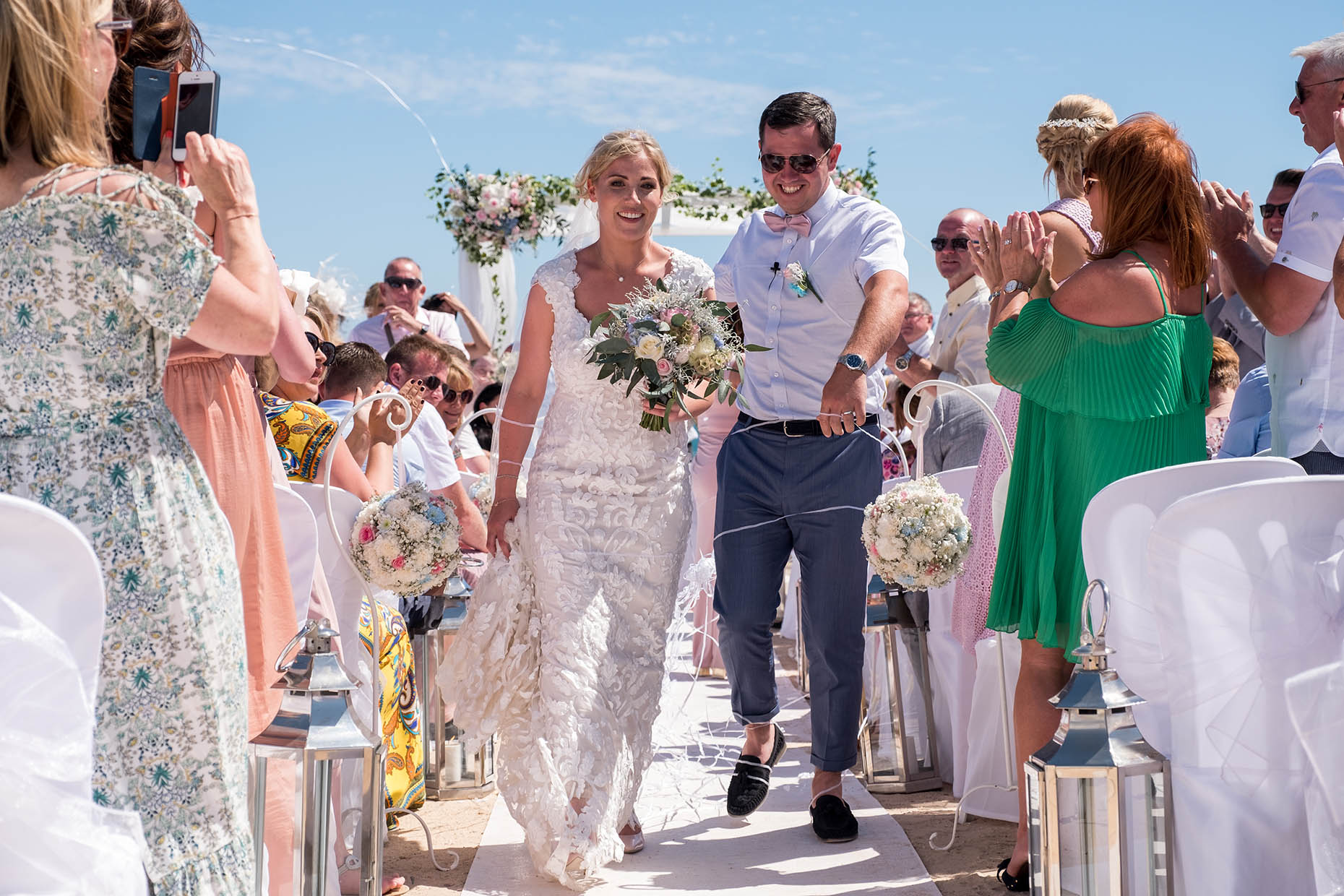 Faye & Liam by Yes, I do! Algarve Wedding Photography